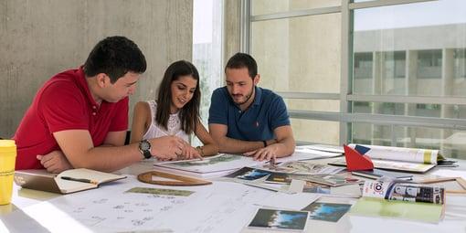 La Licenciatura en Arquitectura va más allá de solo