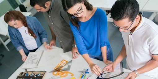 3 cosas que debes saber antes de entrar a la Licenciatura en Diseño Gráfico