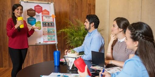 Deja de buscar, estudia la Licenciatura en Mercadotecnia en Mérida con nosotros