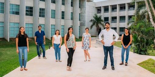 Por qué estudiar en la Universidad Marista es convertirse en agente de cambio