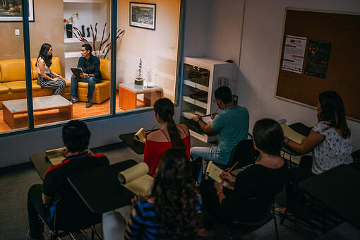 Por qué la Universidad Marista te ofrece la mejor experiencia educativa