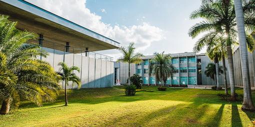 La Marista, una de las mejores universidades de Mérida