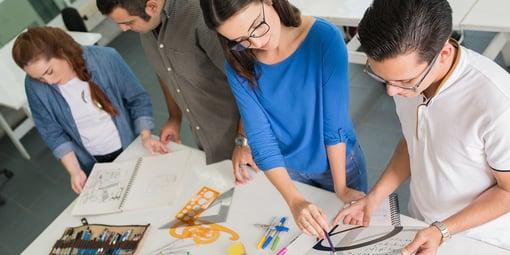 La importancia de contar con un Licenciado en Diseño Gráfico en una empresa